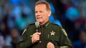 Critics call for removal of Broward County Sheriff Scott Israel amid questions about the response to school shooting in Parkland, Florida; Matt Finn reports on how the sheriff is responding.
