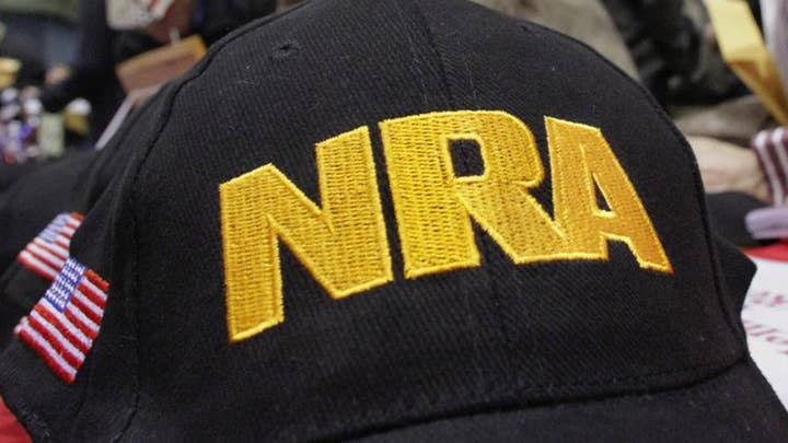 Growing number of businesses ending NRA partnerships