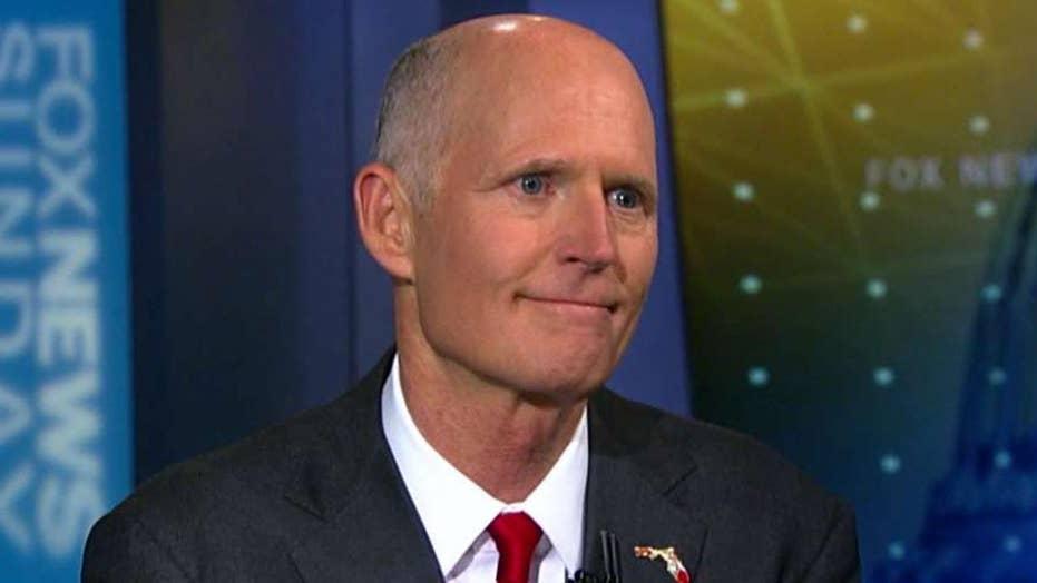 Gov. Rick Scott outlines proposal to improve school safety