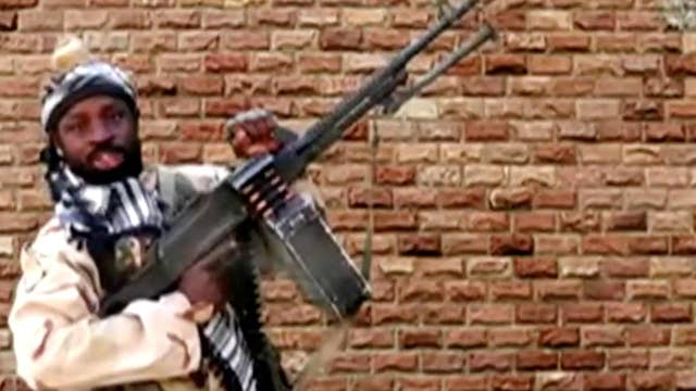What is Boko Haram?
