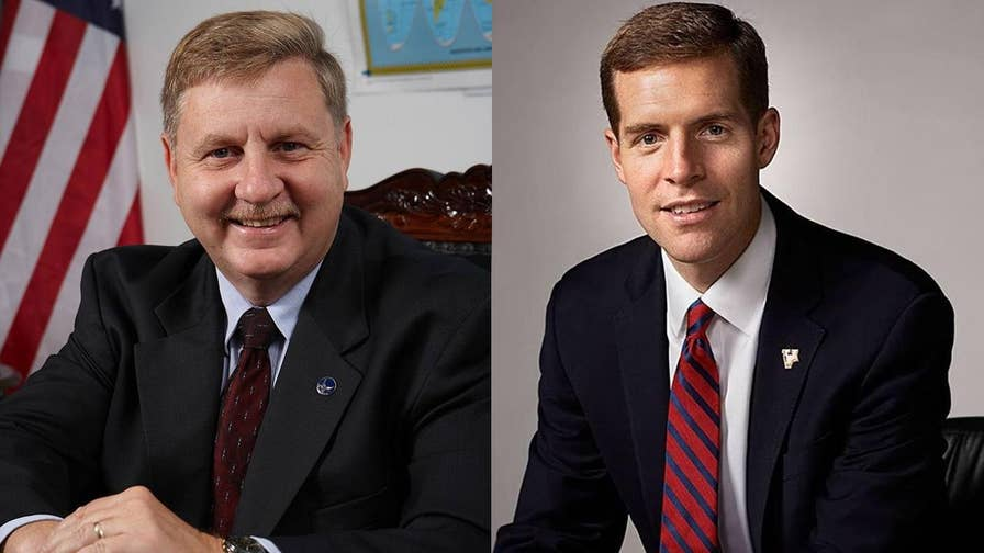 The 18th district special election in Pennsylvania is widely considered a bellwether election for upcoming midterms. Get to know candidates, Conor Lamb and Rick Saccone, and why there is a special election