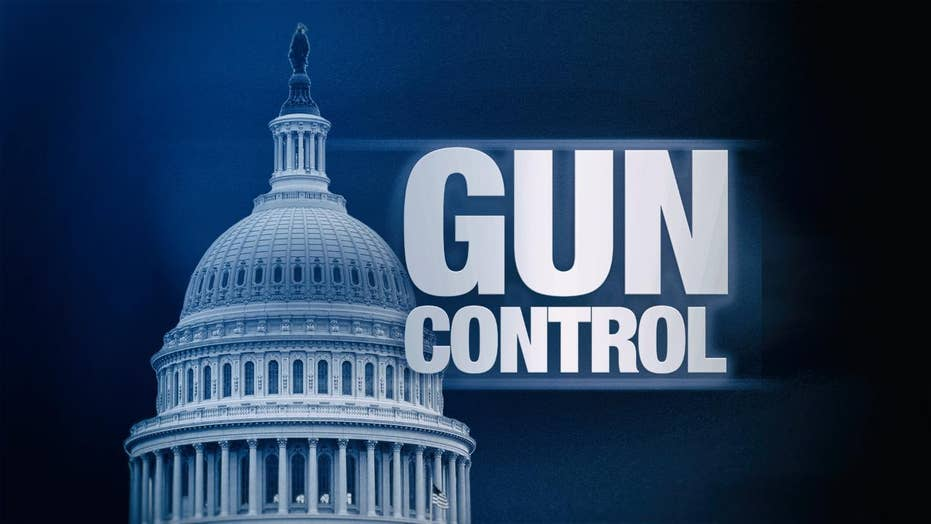 Pressure building on Congress to act on gun control