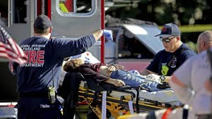EMT says first responders were blocked from attending to wounded at Parkland, Fla. high school
