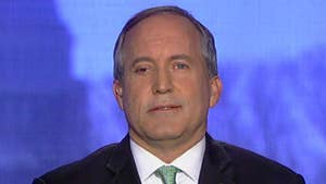 Texas Attorney General Ken Paxton talks about school safety, DACA debate, border security and lawsuit to repeal ObamaCare.