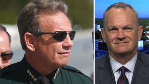 Florida state lawmakers are urging the Broward County sheriff to step down. Richard Corcoran sounds off.