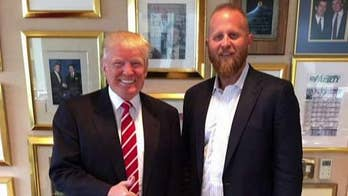 Trump campaign manager Brad Parscale on how coronavirus has changed his daily routine