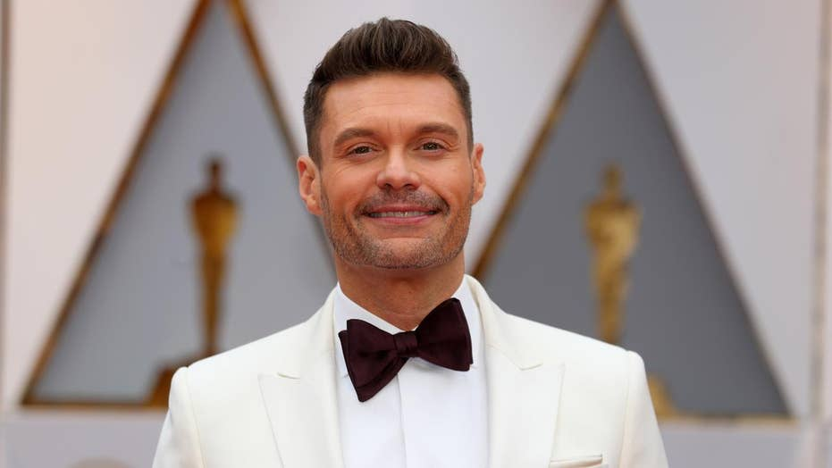 Ryan Seacrest sexual misconduct allegations fallout