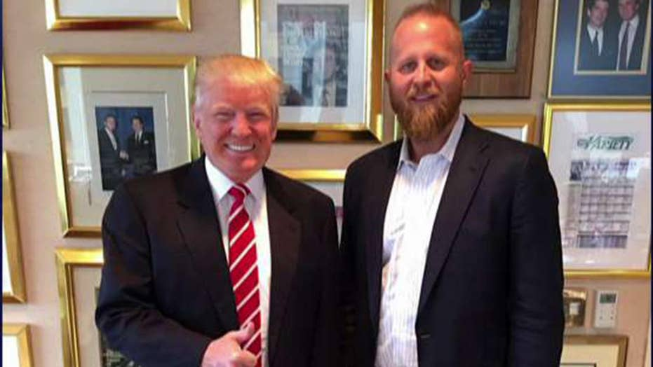 Trump names former digital adviser as 2020 campaign manager