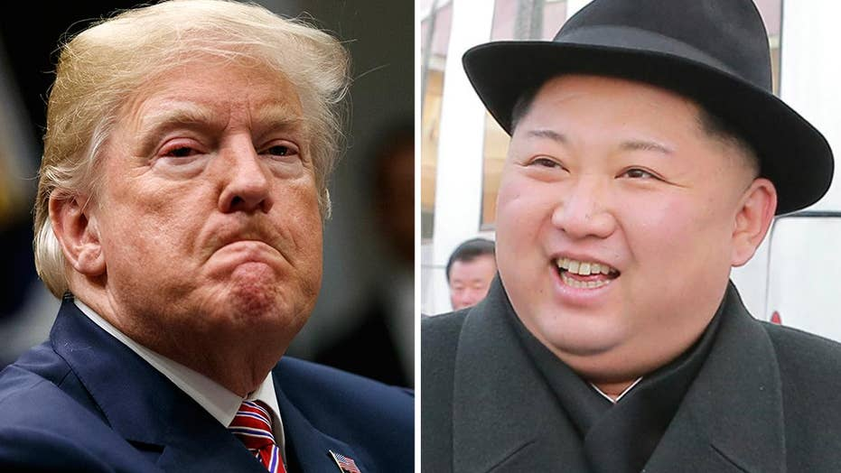 If sanctions on North Korea don't work, what's Plan B?