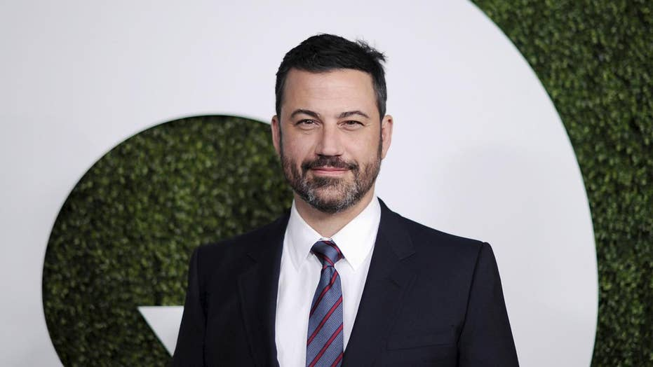 Jimmy Kimmel will attack Trump not Hollywood pervs at Oscars