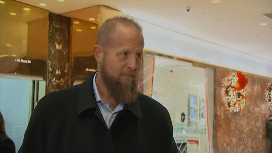 Brad Parscale: Who is Trump's 2020 campaign manager?