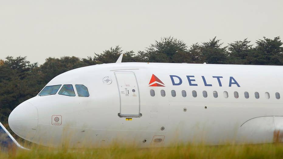 Georgia GOP threatens Delta after airline cuts ties with NRA