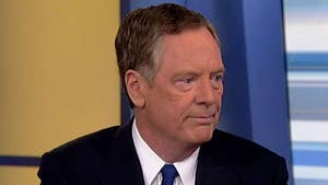 Bob Lighthizer is tasked with giving the U.S. the upper hand in trade negotiations.