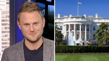Bobby Berk, the interior design expert of Netflix's hit new series 'Queer Eye' shares his thoughts on seven celebrity residences, including the White House and Buckingham Palace.