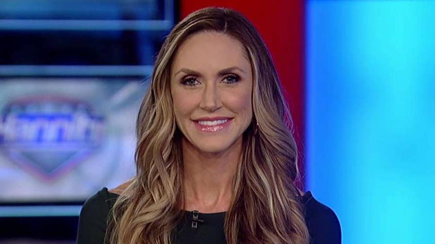 President Trump's daughter-in-law will serve as senior adviser to Donald J. Trump for President; Lara Trump discusses her father-in-law's accomplishments in the White House.