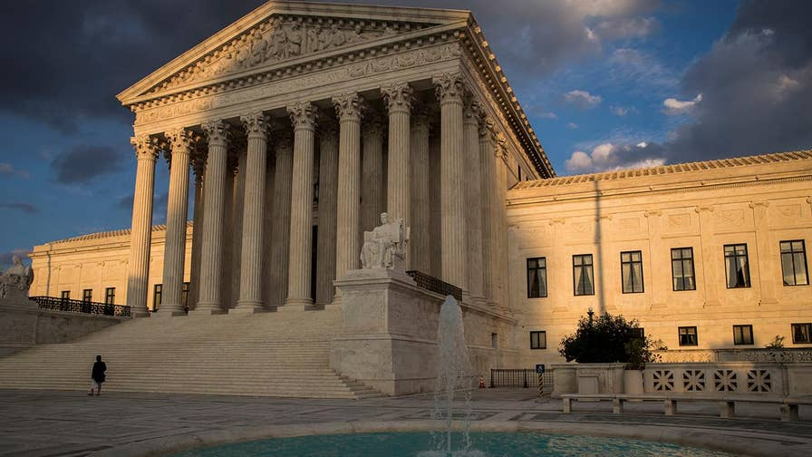The Supreme Court is hearing a challenge to union fees. Justice Gorsuch could deal a huge blow to unions.