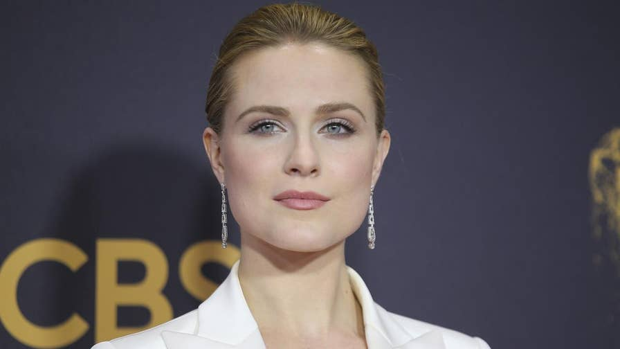 Actress Evan Rachel Wood presented an emotional testimony detailing two instances in which she was raped and tortured, during a hearing for the Sexual Assault Survivors Bill on Capitol Hill.