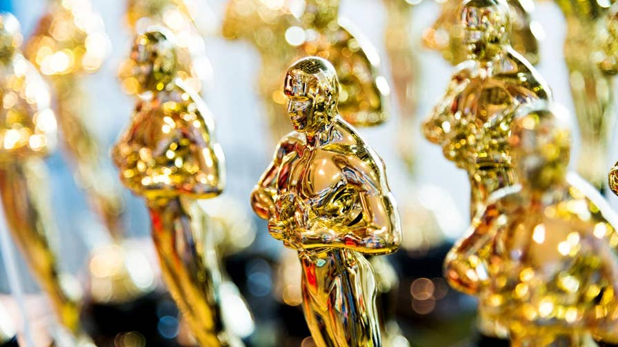 From Marlon Brando boycotting the Academy Awards to celebrities bashing Trump, here's a look back at some of the most famous cases where the Oscars got political.