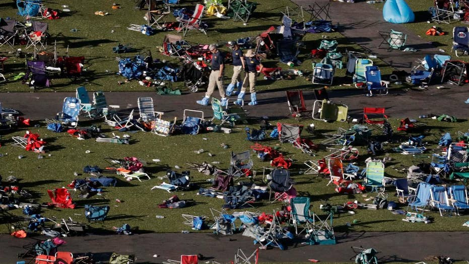 Lawsuit filed to refund Vegas shooting concert tickets