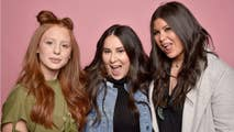 Claudia, Jackie, Olivia and Margo Oshry, the millennial stars behind the online Oath talk show 'The Morning Breath' and Instagram sensation 'Girl With No Job' have been fired and they believe its because their mother, Pamela Geller, is a conservative pundit and Trump supporter.