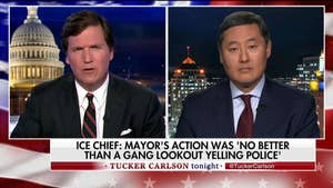 John Yoo on ICE Raid Warnings