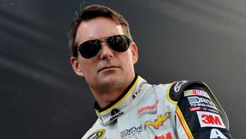 Four-time NASCAR champion turned Fox Sports commentator Jeff Gordon, revealed during a Twitter Q&A that he's been thinking about giving the Camping World Truck series a try.