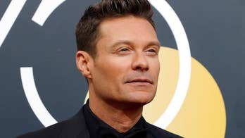 Top Talkers: The New York Post reports publicists will be steering their clients clear of Seacrest at this weekend's Academy Awards as claims of sexual misconduct have resurfaced.