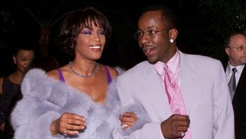 Bobby Brown sues over Whitney Houston documentary