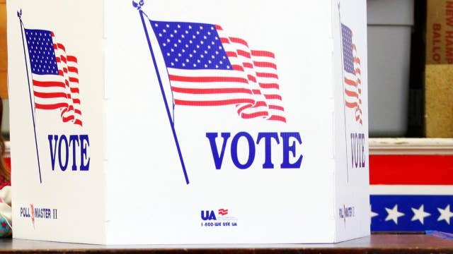 ACLU sues over law making it hard for illegals to vote