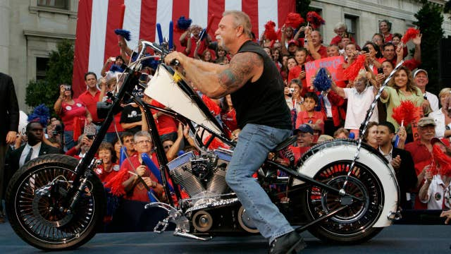 Orange County Choppers: Building the American Dream by ...