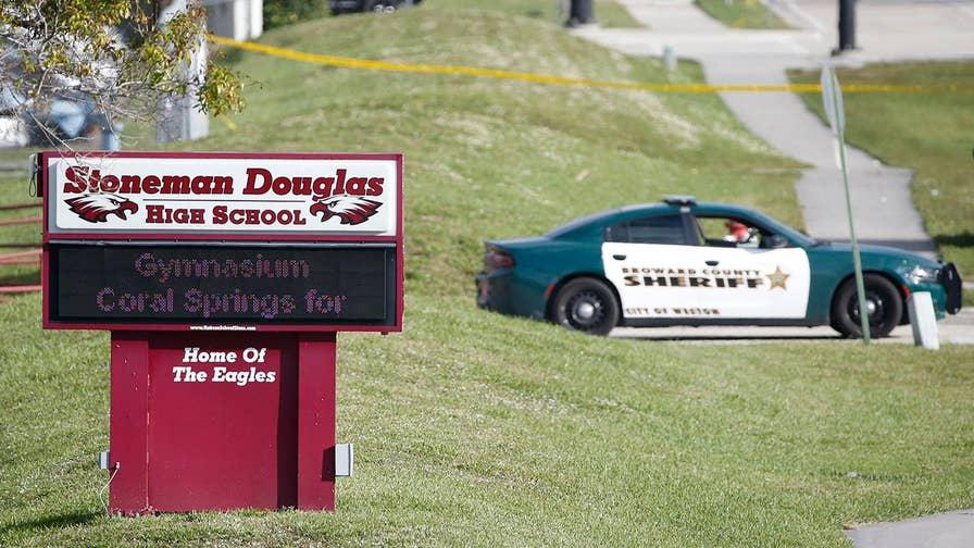 Florida shooting survivors continue to push for gun control.