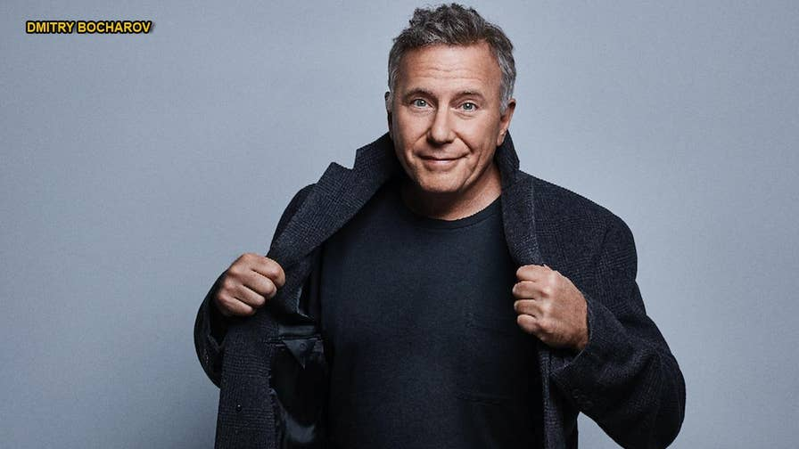 Paul Reiser says the Duffer brothers wrote his 'Stranger Things' character with him in mind. Believes the 'Mad About You' reboot is still questionable.