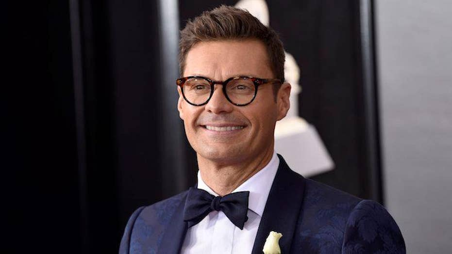 Ryan Seacrest the latest target of the #MeToo movement