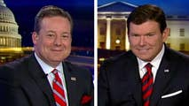 This week's news quiz on the week's current events features two 'Final Exam' champions, 'Special Report' anchor Bret Baier and chief national correspondent Ed Henry.#Tucker