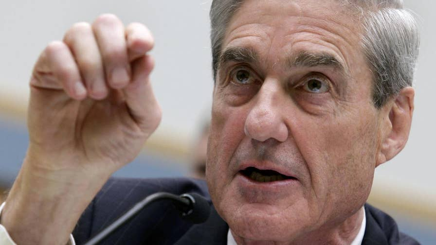Leaks and reports from the investigation suggest Mueller is abandoning collusion track and trying to bring everything back to obstruction of justice; attorneys share insight on 'The Ingraham Angle.'