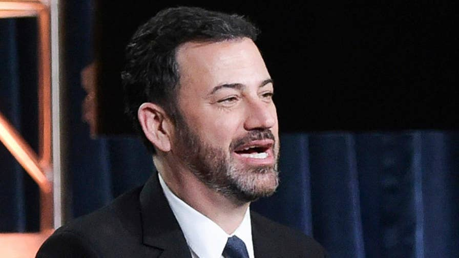 Following last year's Best Picture snafu, Academy Awards ceremony host Jimmy Kimmel says you have to prepare for things to go wrong.