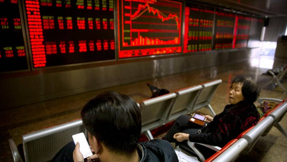 Trump trade announcement rattles markets, world leaders