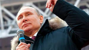 Is Russian President Putin exaggerating weapon capabilities? National security expert Michael Pregent shares insight.