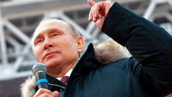 Are Putin's missile threats the start of a new cold war? Retired U.S. Army brigadier general Anthony Tata shares insight.