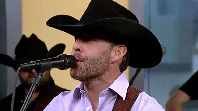After the Show Show: Aaron Watson