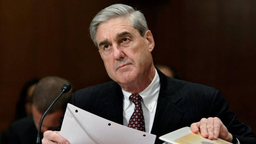 The special counsel is reportedly looking into efforts by the United Arab Emirates to sway the 2016 U.S. election by putting money into the Trump campaign.