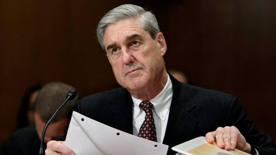 NYT: Mueller investigating UAE's connection to 2016 election