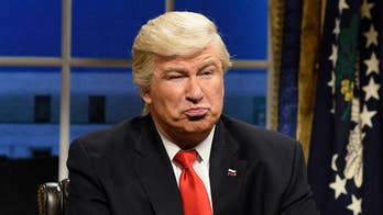 Alec Baldwin tweets that Trump is 'punishment' for slavery, slaughtering Native Americans