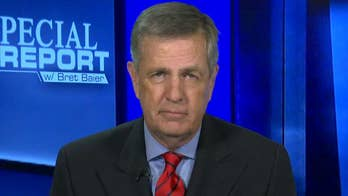 Fox News senior political analyst Brit Hume says despite objections from Republicans he expects the president to go through with tariffs on steel and aluminum imports.