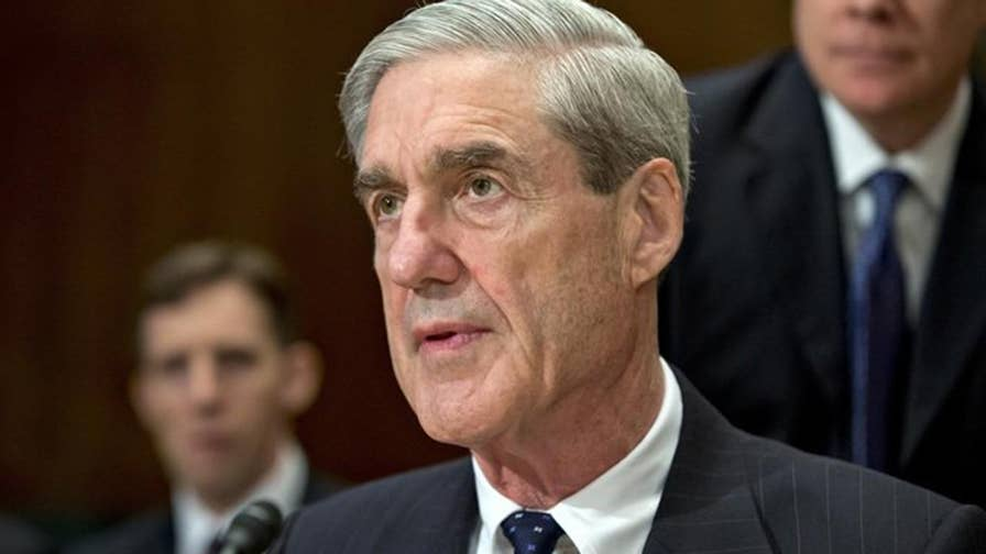 Special Counsel Robert Mueller's team is looking into possible United Arab Emirates money into Trump campaign; chief intelligence correspondent Catherine Herridge reports.