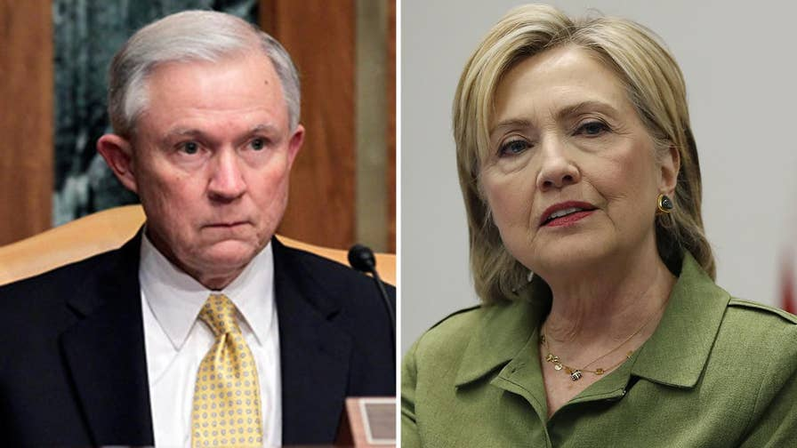 Republican congressman from Florida Matt Gaetz says Attorney General Jeff Sessions must appoint another special counsel to investigate the end of the Clinton email probe and alleged surveillance abuses by the FBI.