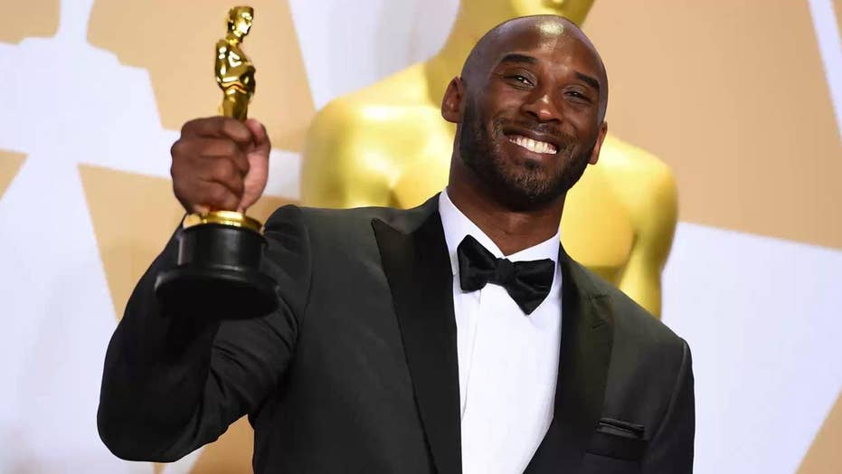 Kobe Bryant's Oscar win raises eyebrows