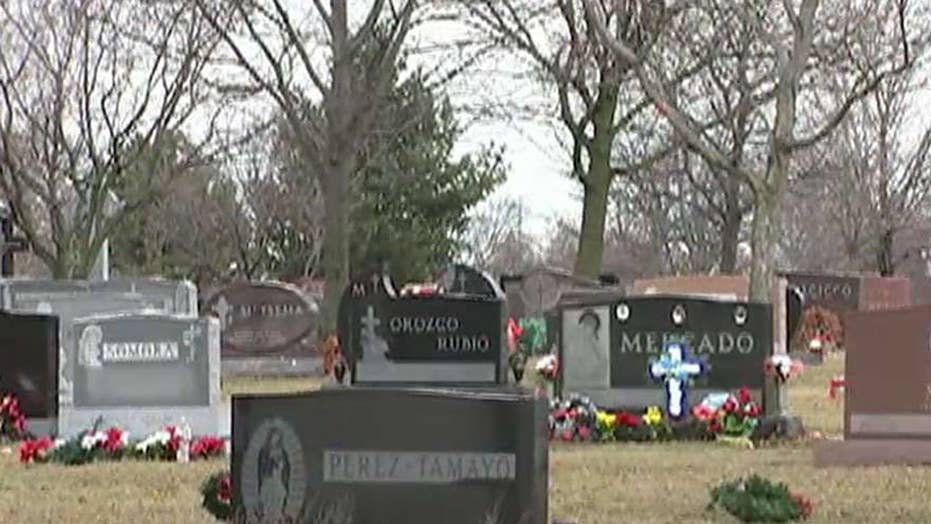 Chicago task force tackles funeral violence