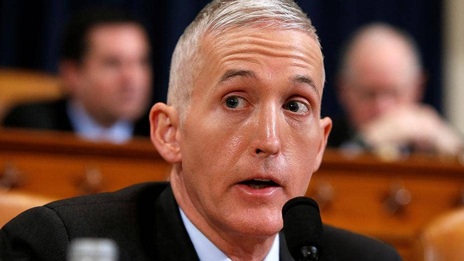 Gowdy: Second special counsel may be unavoidable