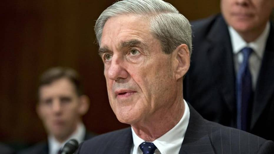 Mueller looking into Trump campaign connections to UAE
